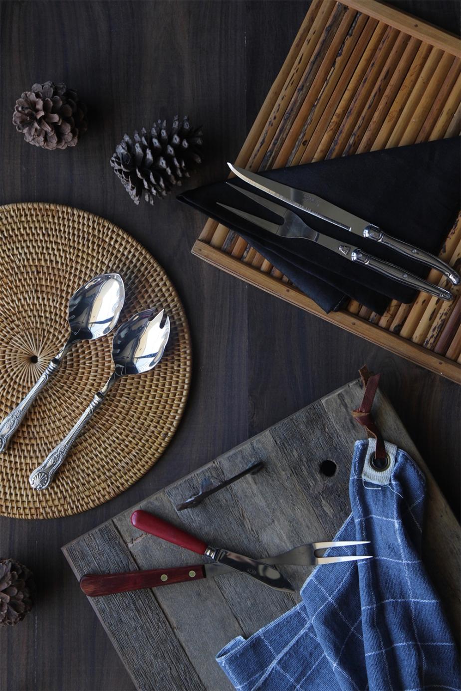 aluguel de objetos para fotografia de comida