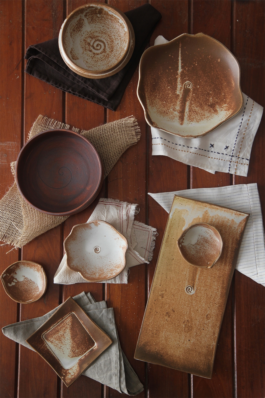aluguel de objetos para fotografia gastronomica